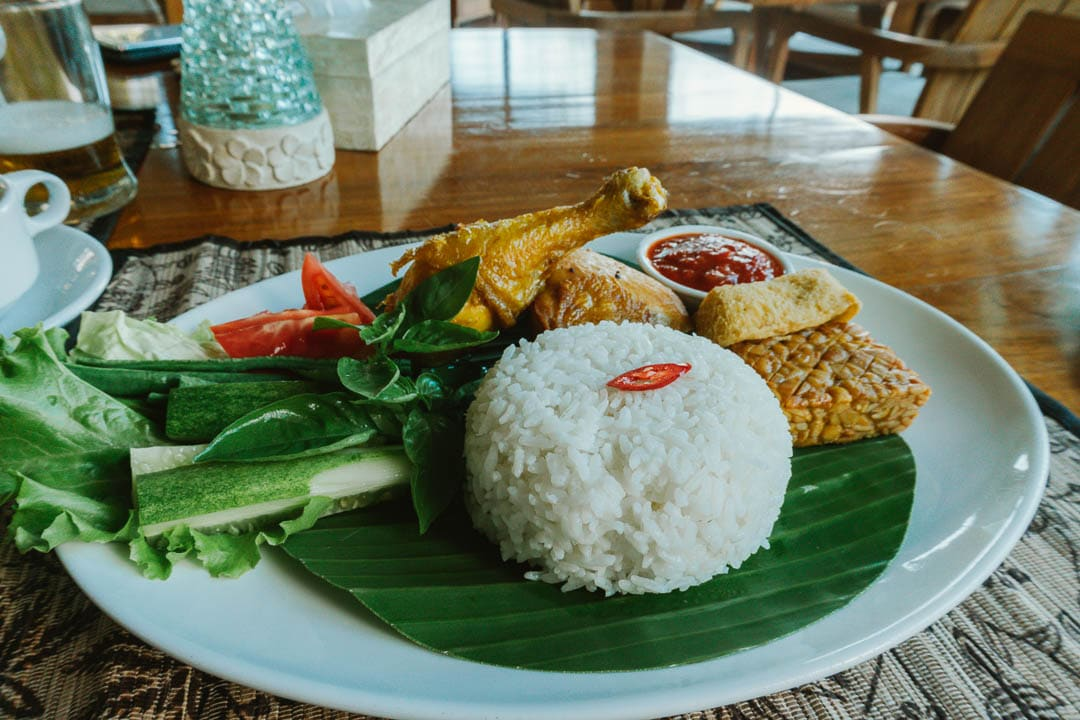 Indonesia-food