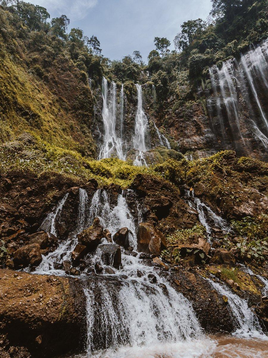 Tumpak-Sewu-Malang-Java-Indonesia