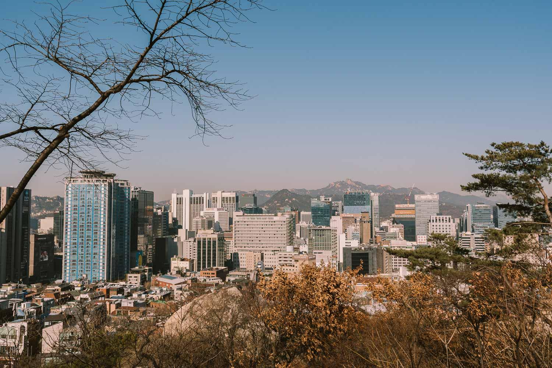 Namsan-Park-Seoul