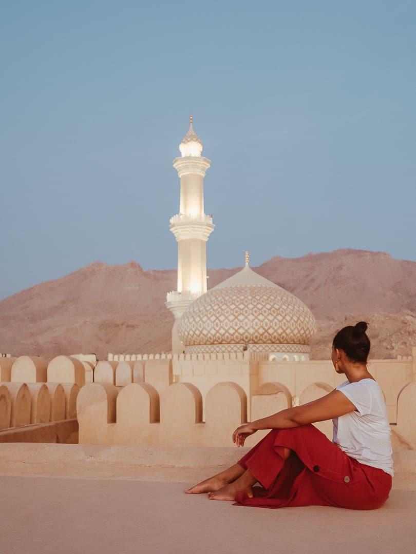 Nizwa-Fort-Oman