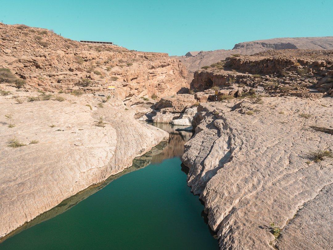 Wadi-Bani-Khalid-Oman