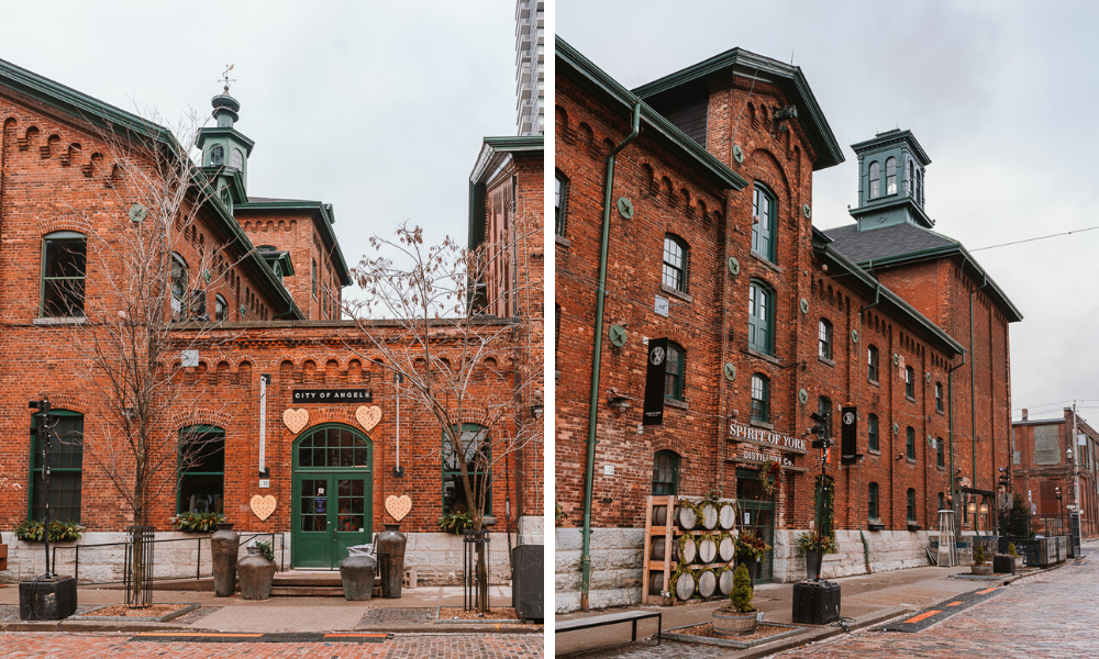 what-to-do-in-toronto-during-winter-distillery-district-elen-pradera-blog