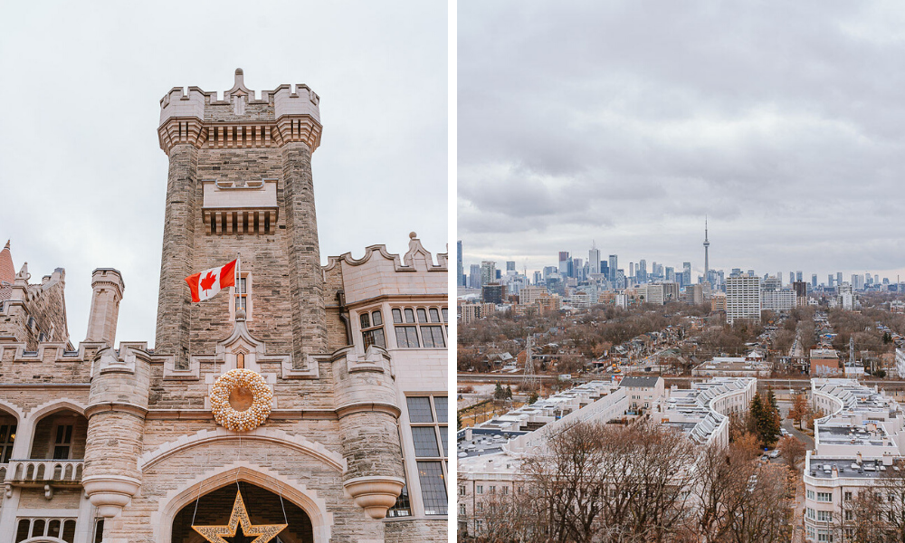 what-to-do-in-toronto-during-winter-casa-loma-elen-pradera-blog