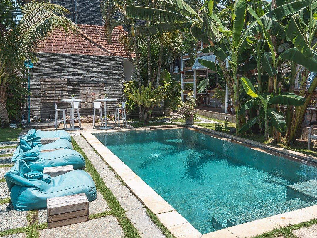 Canggu-Bali-Indonesia
