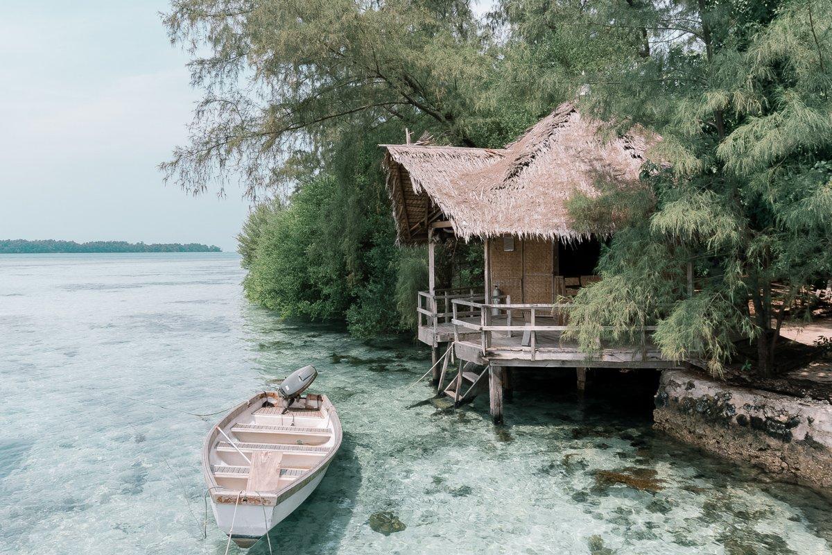 Pulau-Macan-Java-Indonesia