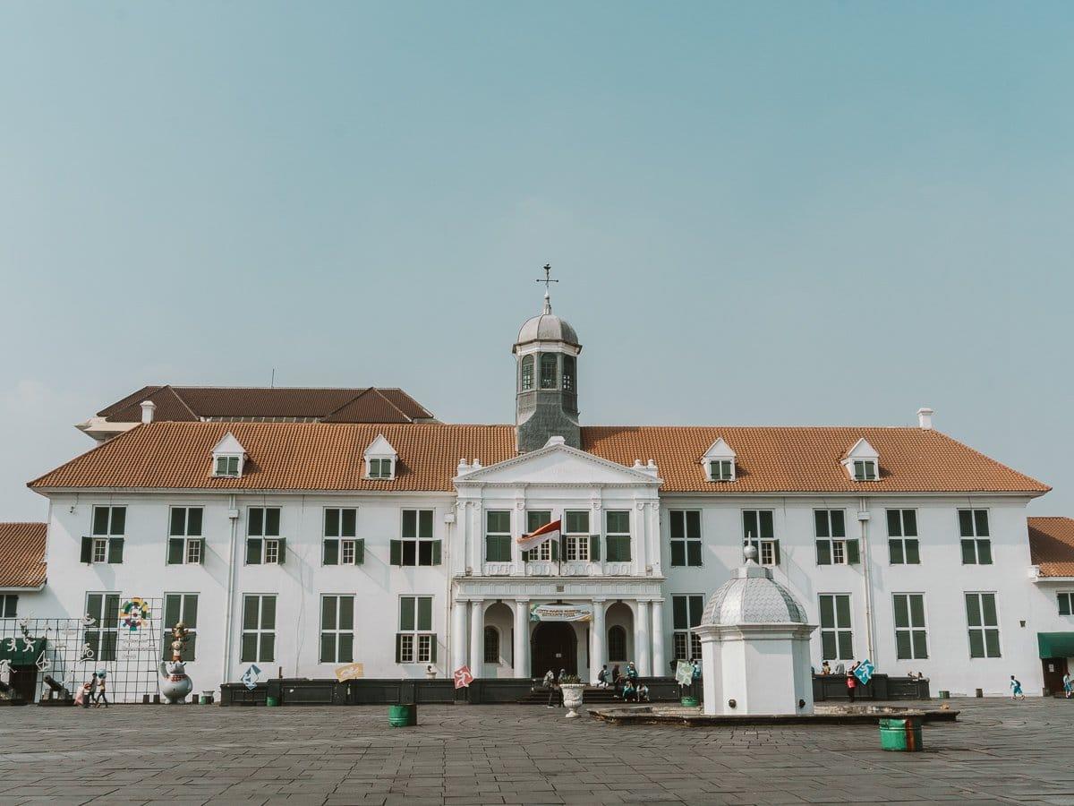 Java-itinerary-jakarta
