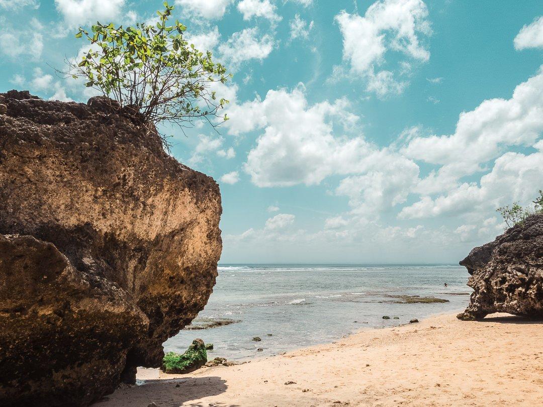 Padang-Padang-Bali-Indonesia