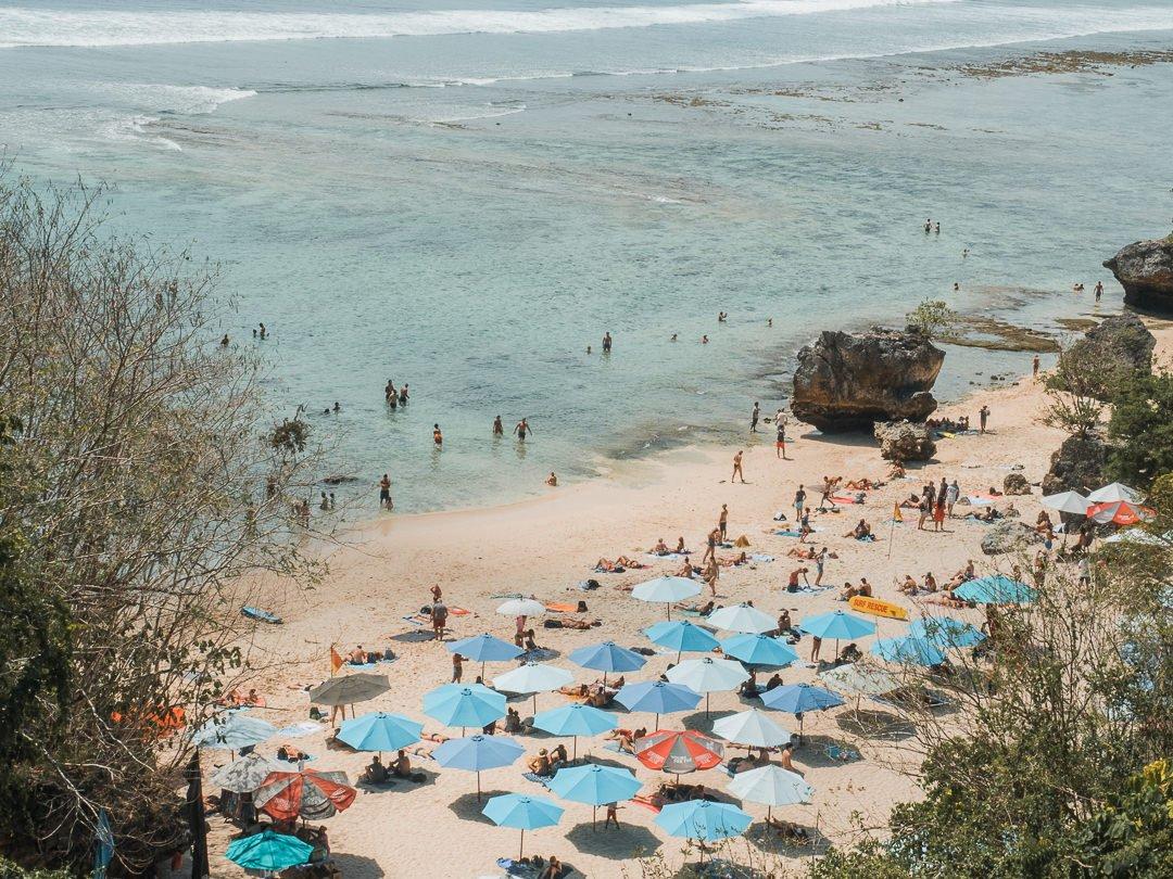 Padang-Padang-Bali-Indoneisa