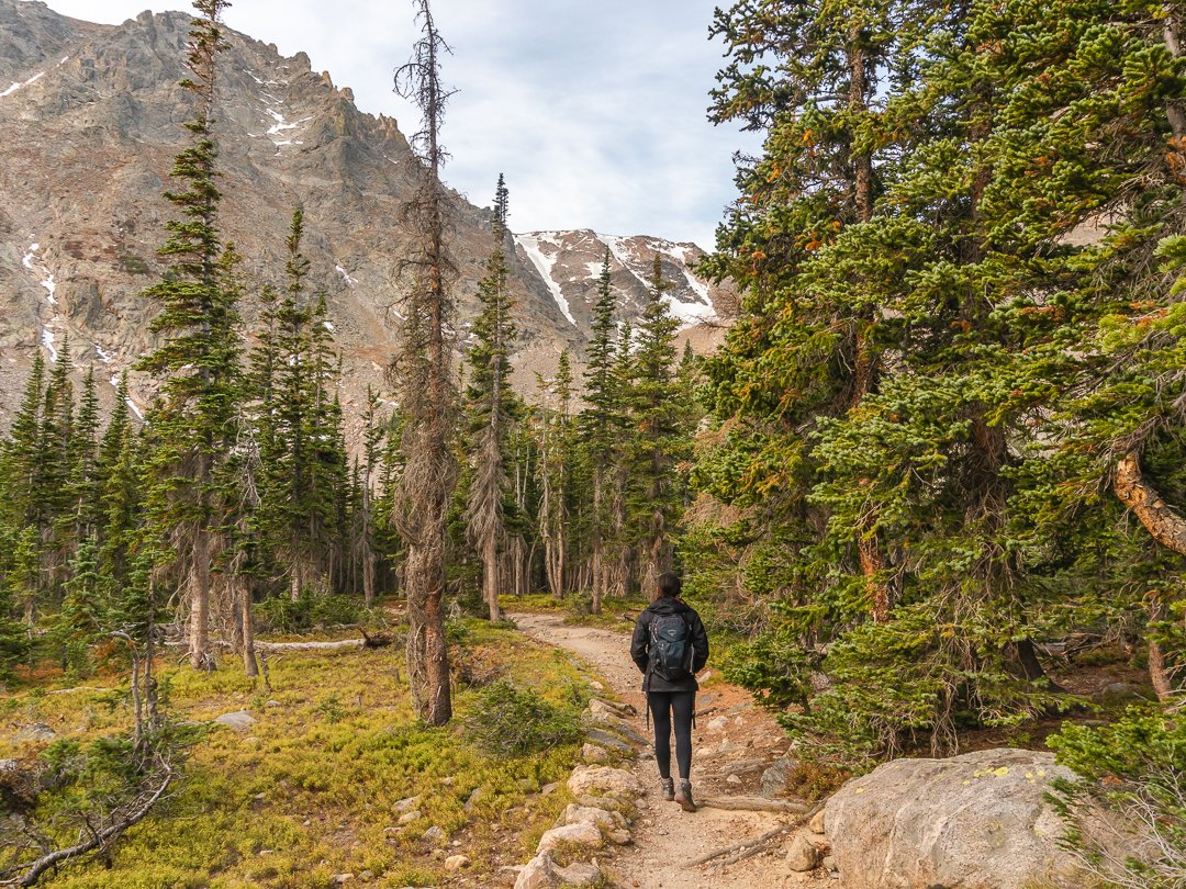 Hiking-in-Rocky-Mountain-National-Park