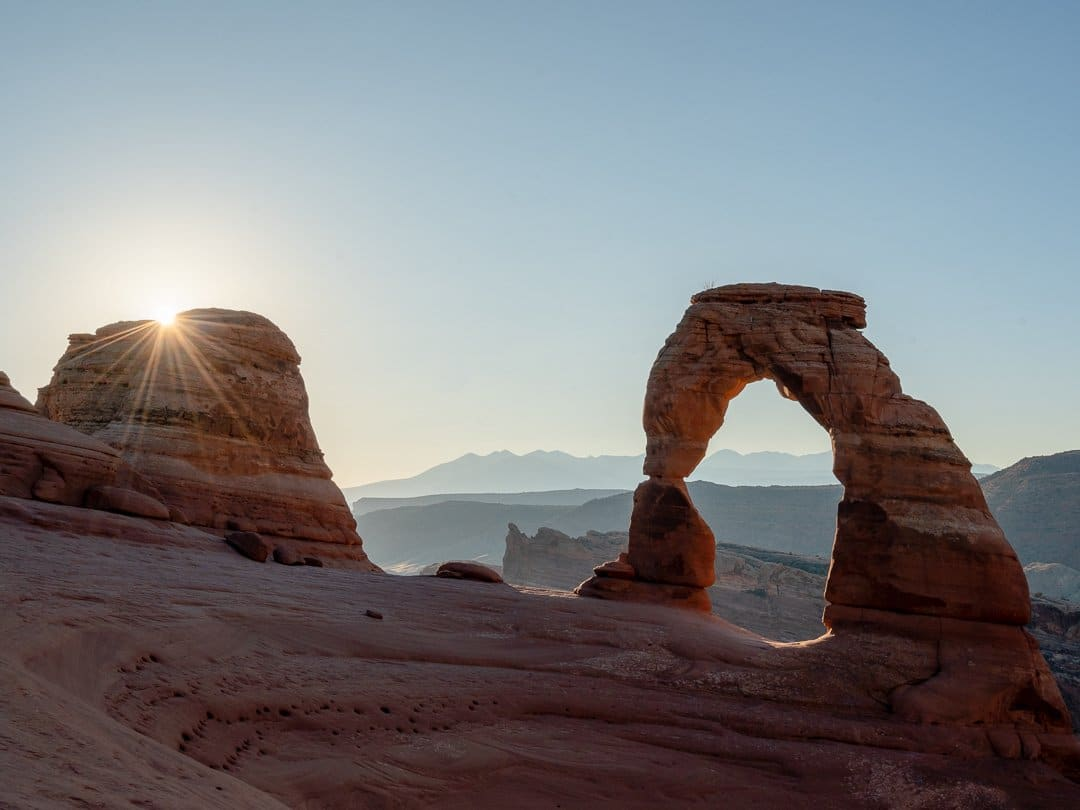 Utah-National-Park-Road-Trip-Itinerary-Arches-National-Park