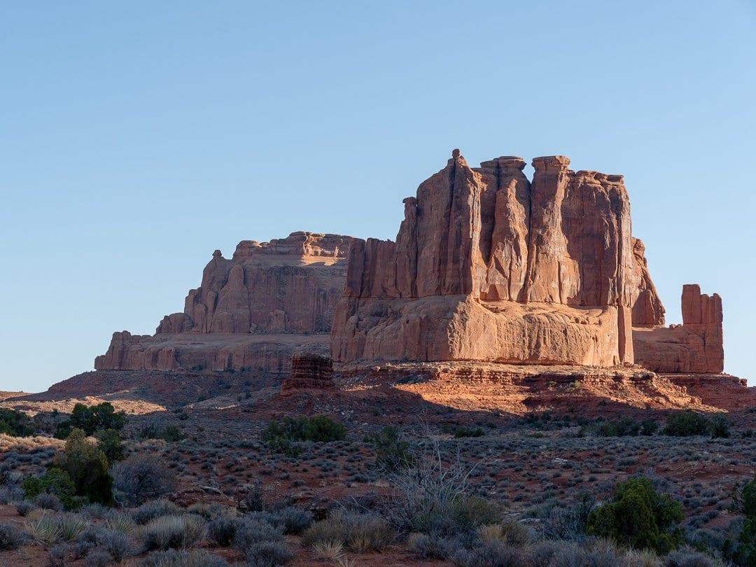 Parque-Nacional-dos-Arcos-Utah-EUA