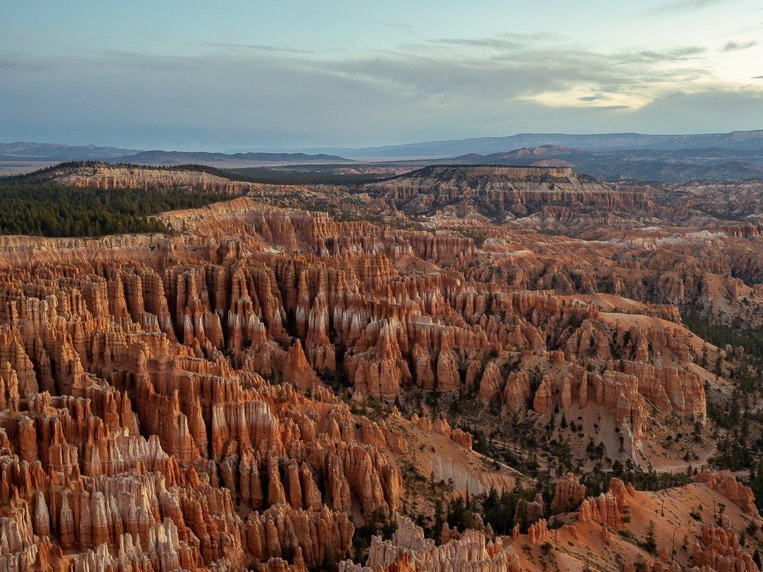 Utah-National-Park-Road-Trip-Itinerary-Bryce-Canyon