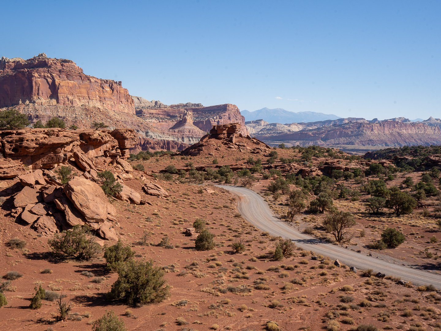 ENTRANCE-FEE-CAPITOL-REEF-NATIONAL-PARK