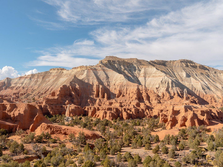 Kodachrome-Basin-State-Park-Utah