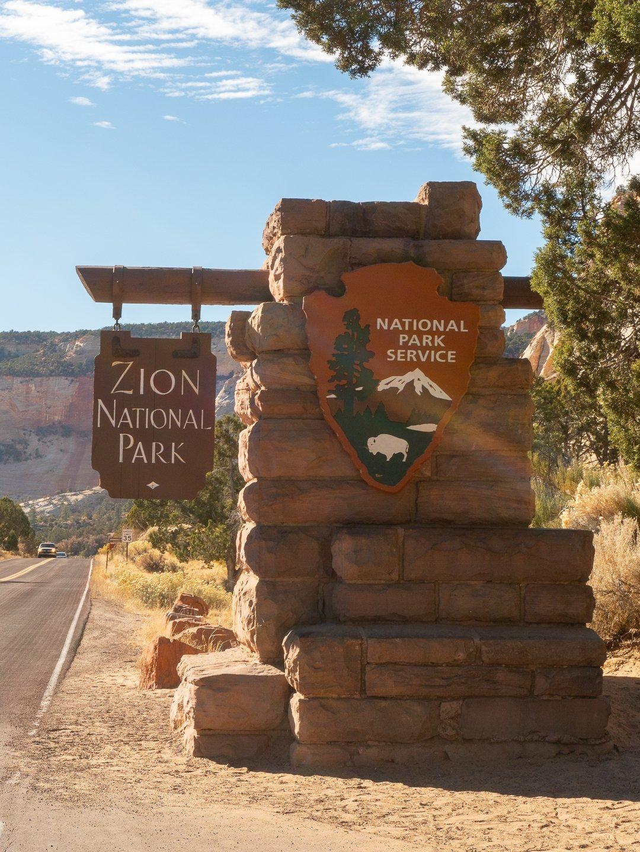 Zion National Park Best Hikes