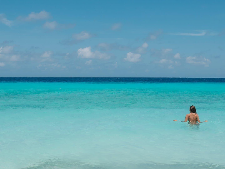 Passeio-de-barco-para-Klein-Curacao