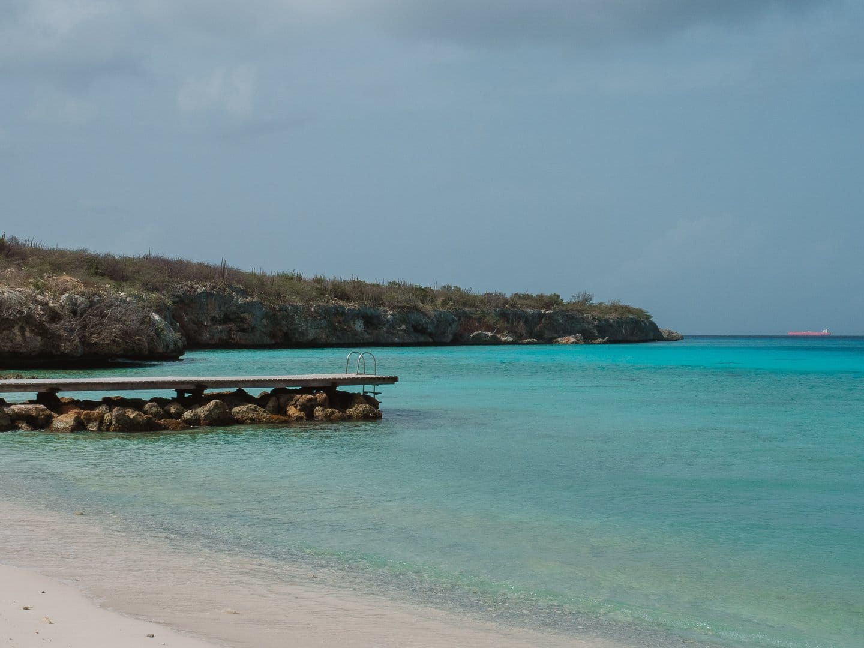 Praia-Port-Mari-Curacao