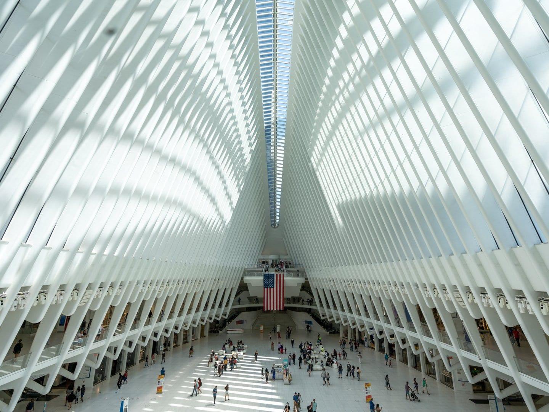 THE-OCULUS-NOVA-YORK