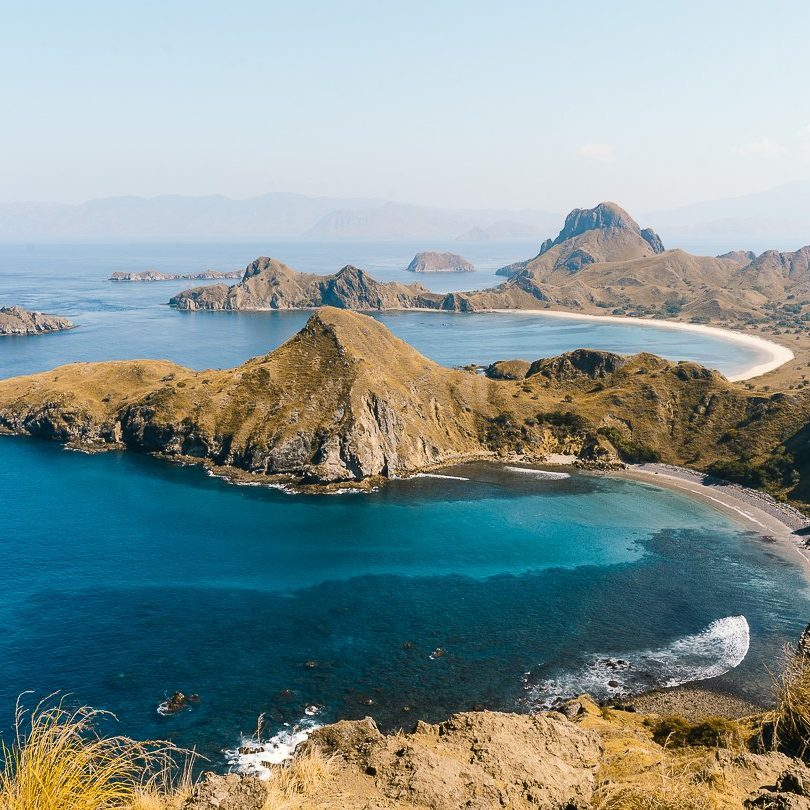 Komodo-National-Park-Padar-Island-Flores-Indonesia